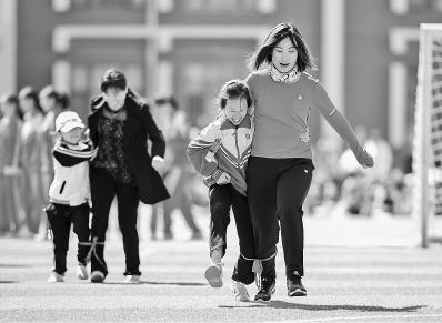 孩子是否有权利选择自己的道路