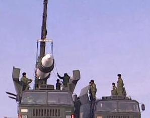 港媒称中国将发展海基反导 让拦截前线远离腹地