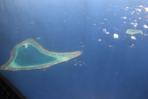 中国科考船前脚刚走 菲律宾就宣布重大决定