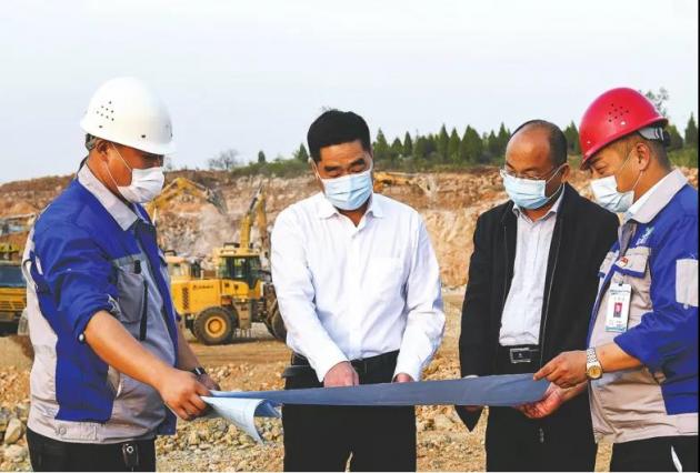 河南鹤壁市鹤山区:培育接续替代产业 推进产业转型升级
